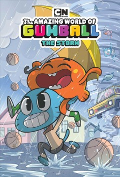 The amazing world of Gumball. The storm