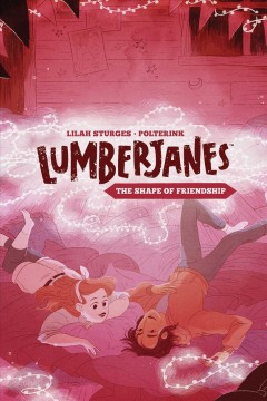 Lumberjanes the Shape of Friendship