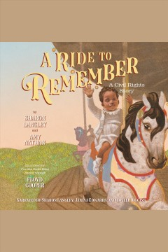 A ride to remember - a civil rights story
