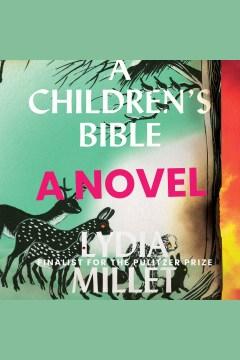A children's bible - a novel