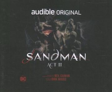 Sandman, The- Act II