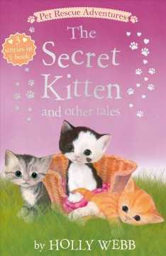 Secret kitten and other tales