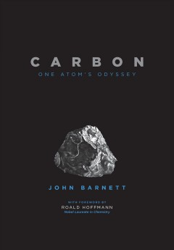 Carbon - one atom's odyssey