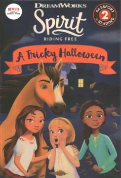 A tricky Halloween