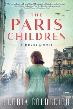 The Paris children - a novel of WWII