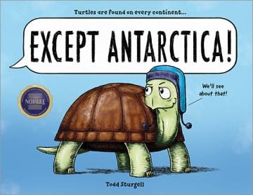 Except Antarctica