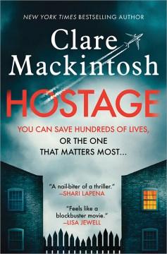 Hostage - a novel