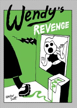 Wendy 2 - Wendy's Revenge
