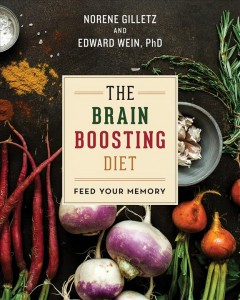 The Brain Boosting Diet - Feed Your Memory