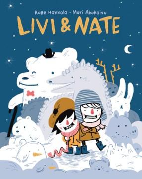 Livi & Nate