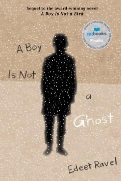 A Boy Is Not a Ghost