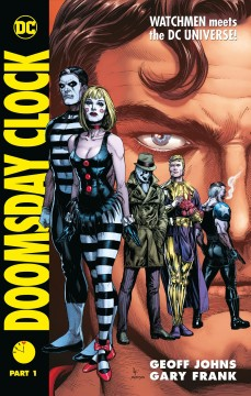 Doomsday clock. Part 1