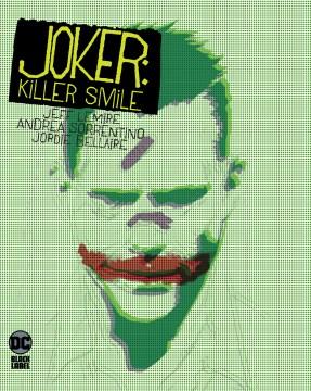 Joker- killer smile