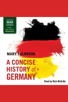 A concise history of Germany