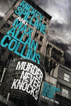 Mike Hammer- Murder Never Knocks
