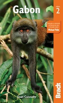 Gabon - the Bradt travel guide