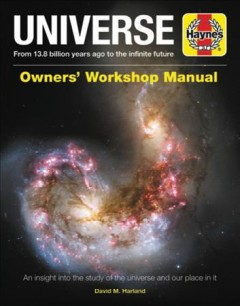 Universe: From 13.8 Billion Years Ago to the Infinite Future