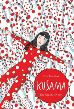 Kusama - the graphic novel