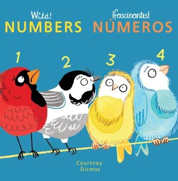 Numbers = Números