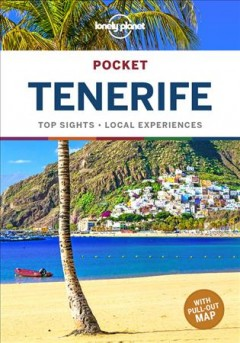 Lonely Planet Pocket Tenerife - Top Sights, Local Experiences