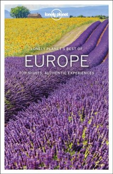Europe - top sights, authentic experiences