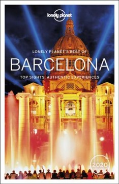 Barcelona - top sights, authentic experiences