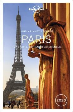 Paris - top sights, authentic experiences