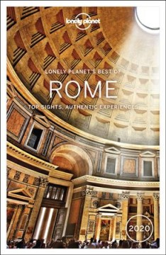 Rome - top sights, authentic experiences