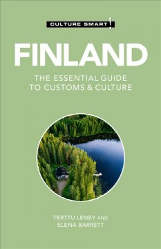 Finland - the essential guide to customs & culture