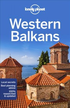 Western Balkans.