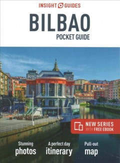 Insight Guides Pocket Bilbao