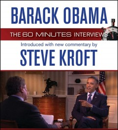 Barack Obama- The 60 Minutes Interviews