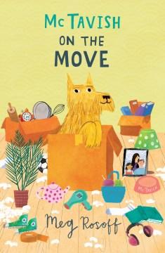 McTavish on the Move