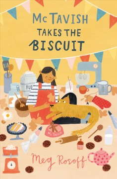 McTavish Takes the Biscuit