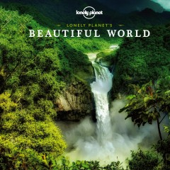 Lonely Planet's beautiful world.