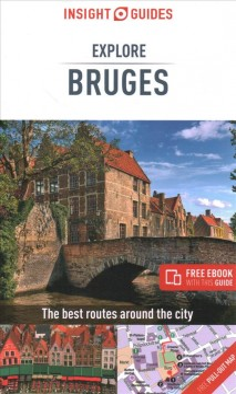 Insight Guides Explore Bruges