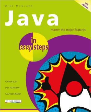 Java in easy steps