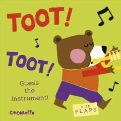 Toot! Toot! : Guess the Instrument