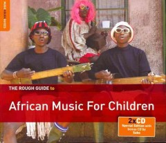 Rough Guide to African Music for Children
