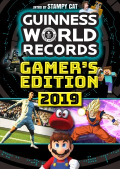 Guinness World Records. 2019. Gamer's Edition