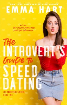 The Introvert's Guide to Speed Dating (The Introvert's Guide, #2)