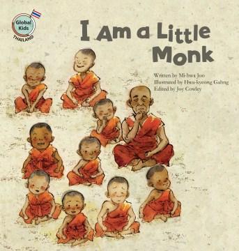 I am a little monk