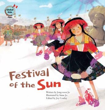 Festival of the sun - Peru
