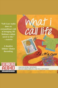 What I Call Life, reviewed by: Jessica <br />