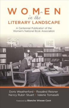 Women in the Literary Landscape