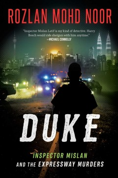 Duke - Inspector Mislan and the Expressway Murders