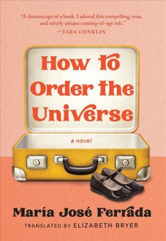 How to order the universe - a novel