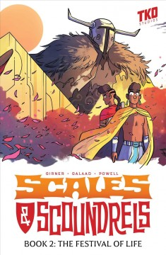Scales & scoundrels. Book 2, The festival of life