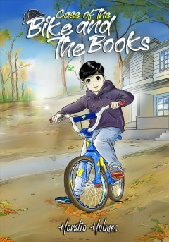 Ratio Holmes and the Case of the Bike and the Books