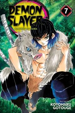 Demon Slayer Kimetsu No Yaiba 7